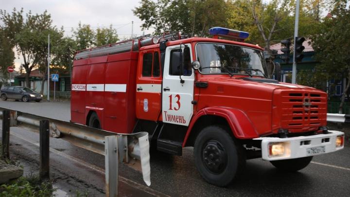 В районе улицы Ватутина повредили газовую трубу