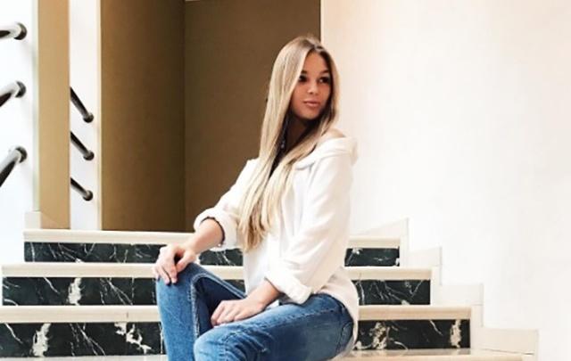 «Ноги болят от каблуков, но держимся»: челябинка подошла к финалу «Мисс Россия» в боевом настроении