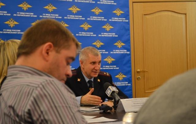 В Перми полиция ликвидировала крупный канал поставки наркотиков из Москвы и Петербурга