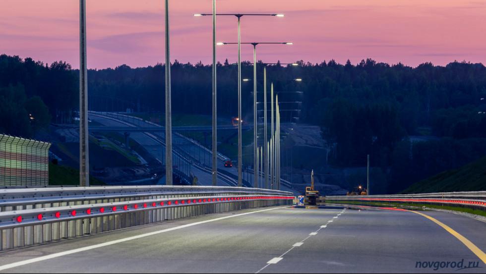 платная дорога москва санкт петербург транспортер