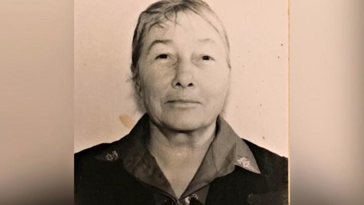 Пенсионерку, пропавшую зимой, нашли мертвой в селе под Тюменью