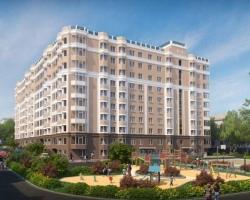 Жилой дом Татищев аккредитован банками. Ипотека от 11,9%