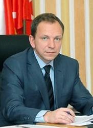 Глава петербургского комитета по энергетике и инженерному обеспечению ВладиславПетров
