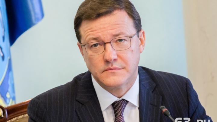 Дмитрий Азаров прокомментировал решение суда по фонтану рядом с площадью Славы