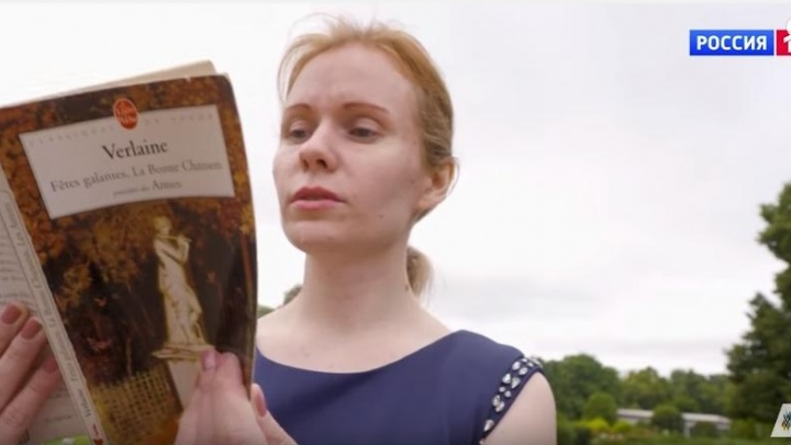 Архангелогородка с уникальной памятью выступила на телешоу «Удивительные люди»