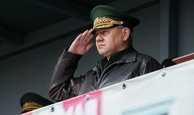 В Волгоград вместе с президентом прибудет министр обороны