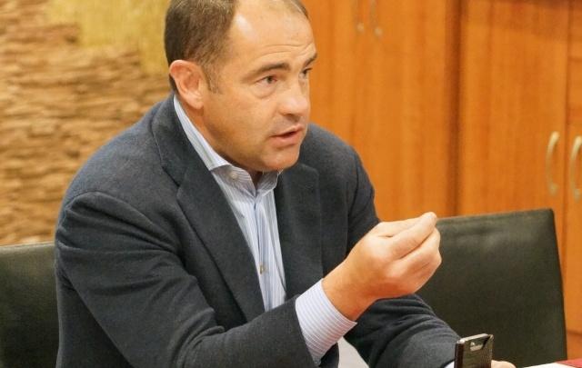 Александр Кретов, гендиректор «Ариант»: «Люди бегут от соблазнов гипермаркетов в магазины у дома»