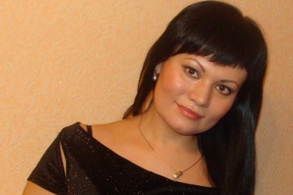 Екатерине Варламовой было 36 лет