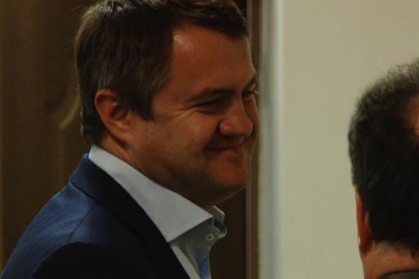 Сергей Шатило скоро предстанет перед судом