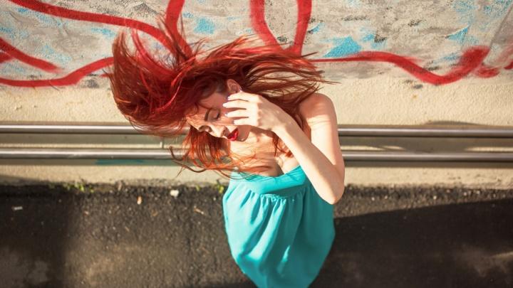 Ах, какие девушки!: тюменки признались, где любят отдыхать вечером в пятницу