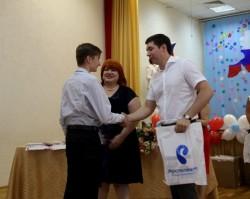 «Ростелеком» поздравил выпускников школы-интерната №28