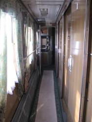 На Приволжской железной дороге набирает популярность услуга перевозки багажа