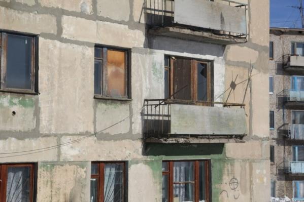 Всего в Прикамье должно быть отремонтировано более 13 тысяч домов