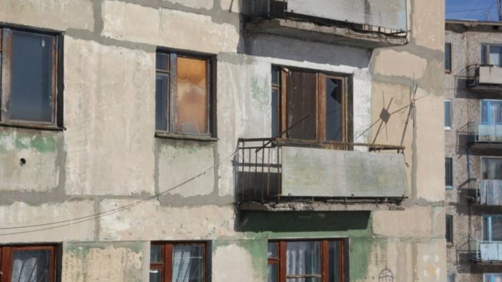 От подвала до крыши: с 2018 года в домах Прикамья капремонт будут делать комплексно
