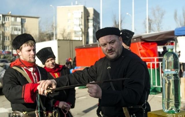 Казачьи дружины привлекут к охране водоемов в Ростовской области