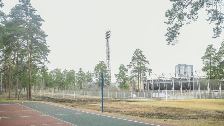 В Челябинске на тренировке в парке пропала 14-летняя спортсменка