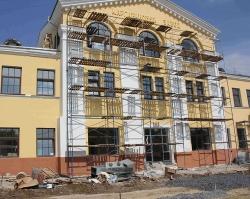 Волгоградские строители успешно решают самые сложные задачи