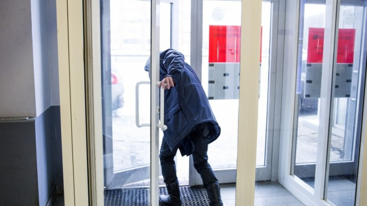 Ярославец ограбил магазин, угрожая ножом кассиру
