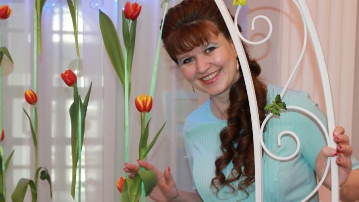 Смотрим онлайн, голосуем по СМС: жительница Прикамья участвует в конкурсе «Воспитатель года России»