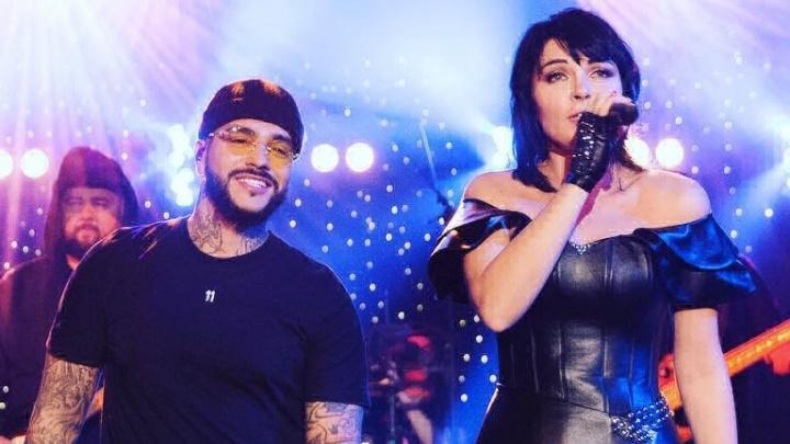 Клип ростовской певицы Светы и Тимати набрал 20 миллионов просмотров