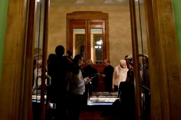Крайний срок открытия музея – 4 ноября