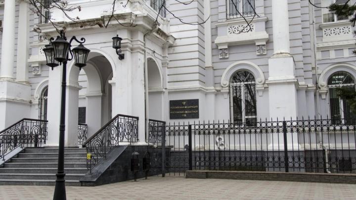 В областном суде начнутся прения сторон по делу новочеркасского бизнесмена Осипенко