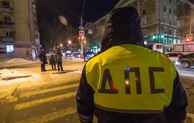 За сутки под колесами авто на дорогах Поморья оказались три пешехода