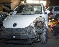 Пять признаков плохого кузовного ремонта