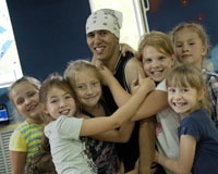 Танцевальная академия для детей северо-запада