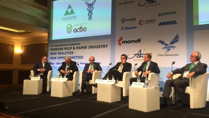 АЦБК: главные задачи — инвестировать в развитие и модернизировать целлюлозно-бумажное производство
