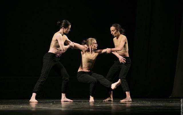 «До мурашек»: челябинки покорили жюри на кастинге проекта «Танцы»