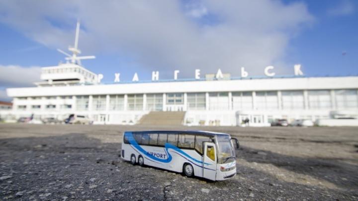 67 автобусов в Поморье поставили под контроль ГЛОНАСС