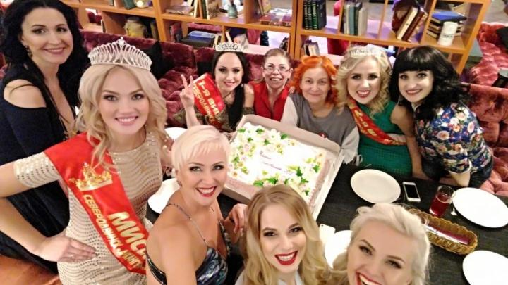 «Миссис Северодвинск — Архангельск — 2018» стала 28-летняя Мария Некрасова