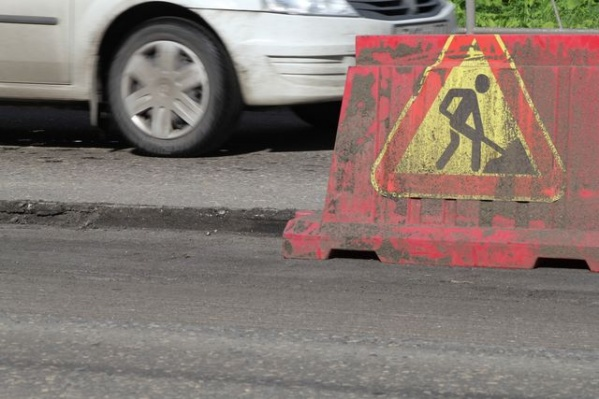 по официальным данным 96% автодорог Архангельска не соответствуют нормативам безопасности движения