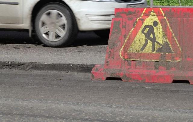 Ремонт двора и дорога на Варавино стали приоритетами дорожных ремонтов 2017 года