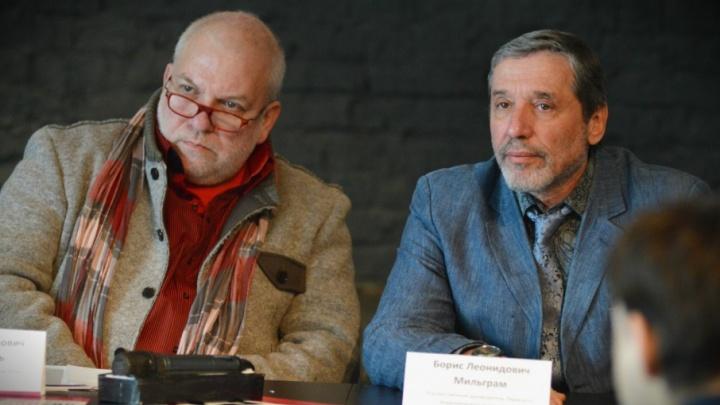 «Суд над Кириллом Серебренниковым – пошлый фарс»: пермские деятели культуры поддержали режиссера