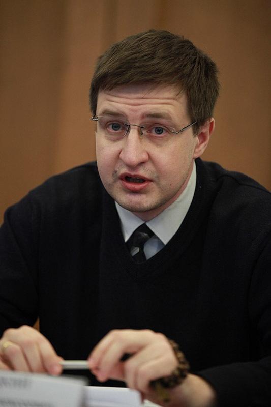 Дмитрий Процкий