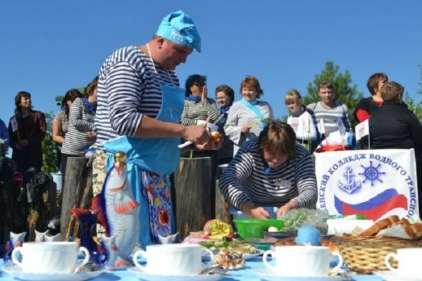 Призовой фонд гастрономического фестиваля 300 000 рублей