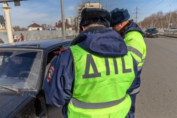Сотрудникам ГИБДД запрещается удалять записи с радаров