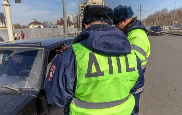 В Самарской области инспекторам ДПС вновь разрешили использовать радары