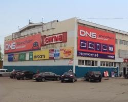 «Киллер» в Архангельске?