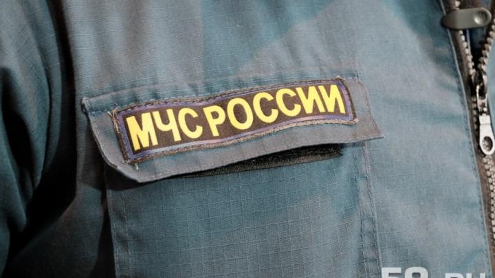 В Орджоникидзевском районе Перми взорвался газ: есть пострадавший