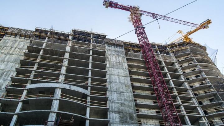 Полиция задержала восемь руководителей строительных компаний по подозрению в мошенничестве