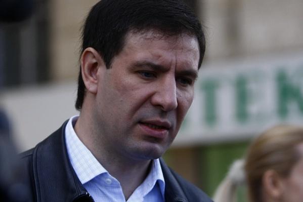 Крупнейший актив семьи экс-губернатора Михаила Юревича сменил собственника