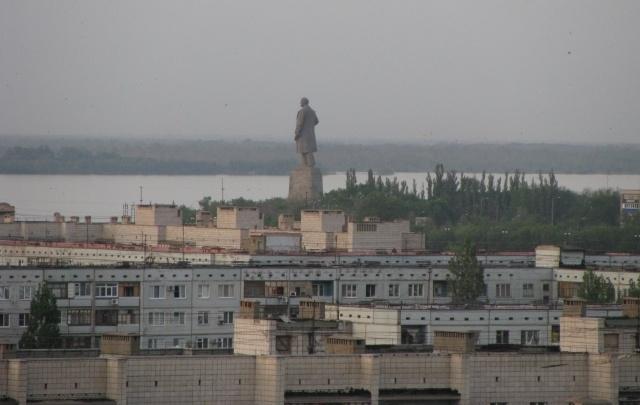 Волгоградцы просят прокуратуру и губернатора остановить рейдеров в Красноармейском районе