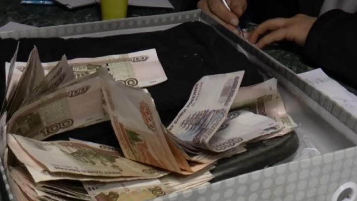 Полицейские накрыли казино в центре Ярославля