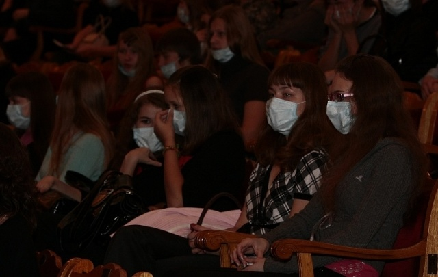 В Самарской области на карантин по гриппу и ОРВИ отправили два образовательных учреждения