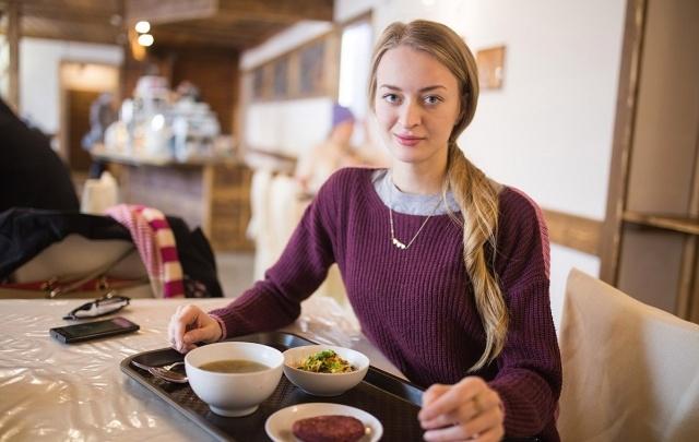 Вкусный пост: обедаем по-православному
