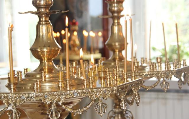 На границе с Ростовской областью задержали грабителя сторожа волгоградского храма