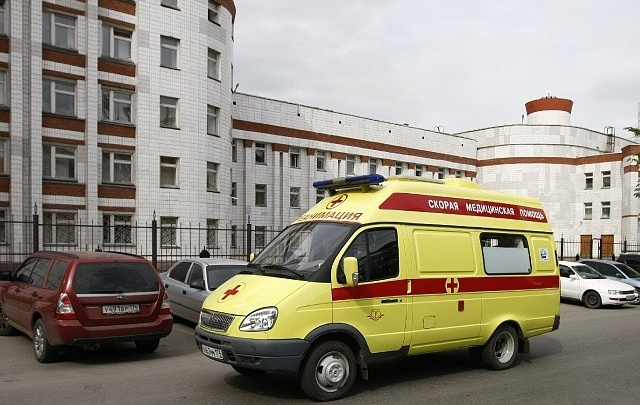 Подростка, получившего ожоги 90 процентов тела в лифте, перевезли в Челябинск